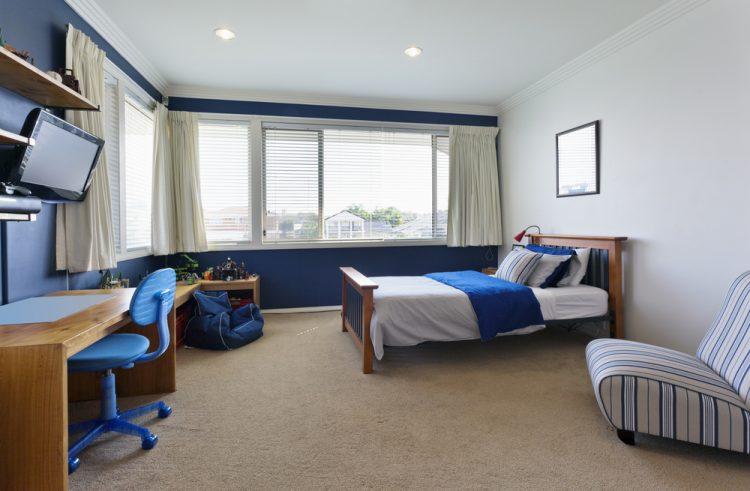 Çocuk Odası Mobilyası Seçerken Tercihiniz Rahatlık ve Düzen Olmalı