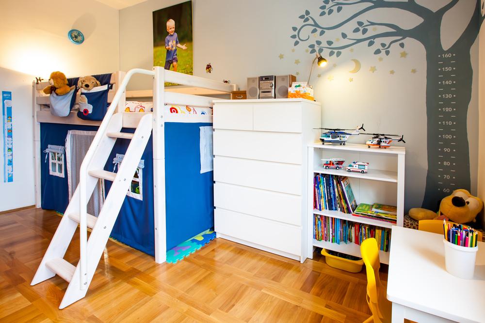 Çocuk odası mobilyası