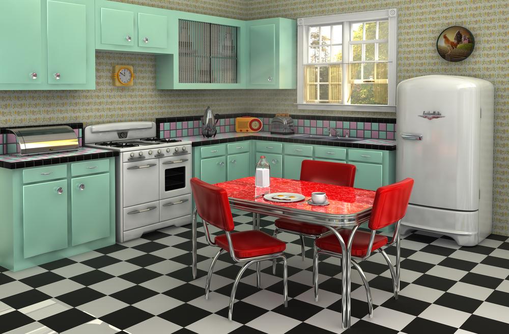En İyi Vintage Mutfak Aksesuarı Nasıl Seçilir