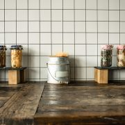 Mutfağınızda Kırsal Bir Esinti İçin Country Mutfak Dekorasyonu Örnekleri