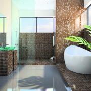 Modern Banyo Dizayn Önerileri ile Ferah Bir Görünüm