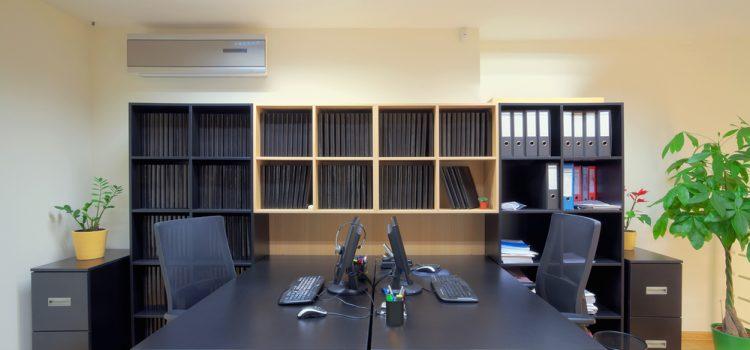 Ofis Dekorasyonunda 10 Önemli İpucu