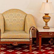 Gösterişli Salon Stillerine Örnek: Osmanlı Tarzı Salon Dekorasyonu