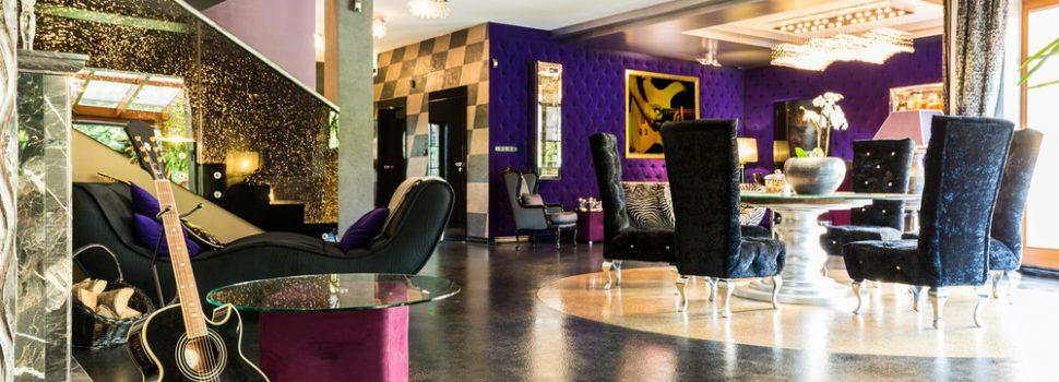 Oturma Odası Dekorasyonu İle Uyumlu Büfe Seçiminin Püf Noktaları