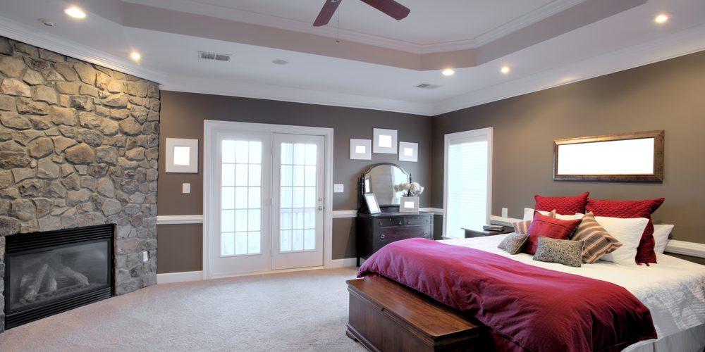 Yatak Odası Mobilya Seçiminde Dikkat Edilmesi Gerekenler