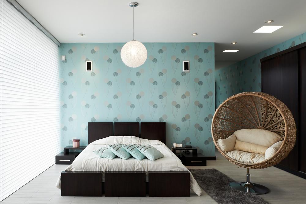 Yatak odası mobilya seçimi