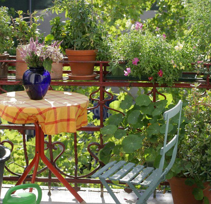Evimizin Kalbi Bahçe Dekorasyonu Nasıl Yapılır