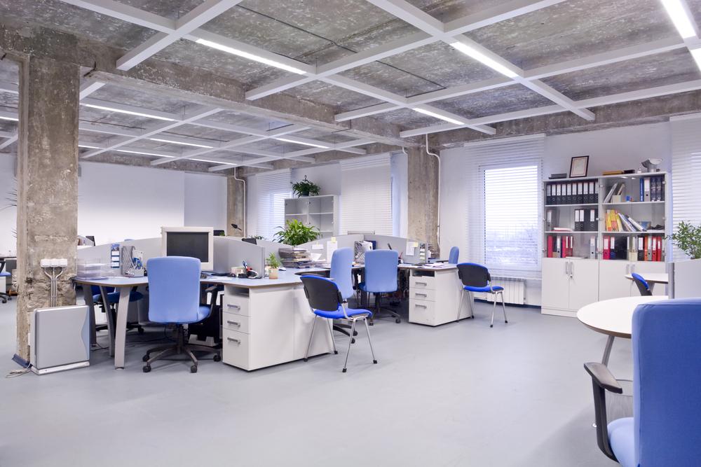 Emlak Ofis Dekorasyonu Nasıl Olmalı