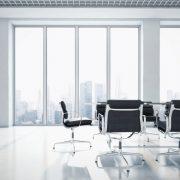 Başarılı Bir Pazarlama İçin Emlak Ofis Dekorasyonu Nasıl Olmalı