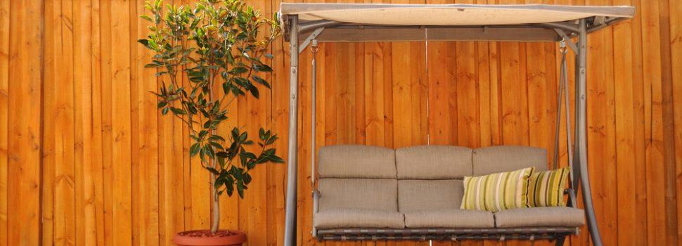 Ahşap Bahçe Dekorasyonu İle Bahçenizi Güzelleştirin