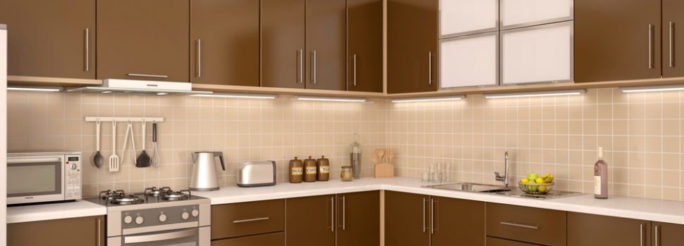 Alçıpan Mutfak Dekorasyonu Nedir, Nasıl Uygulanır?