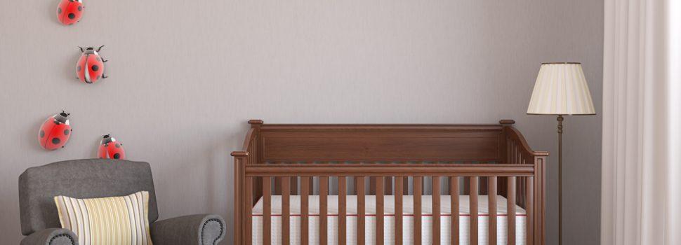 Bebek Gelişimi için Faydalı Olacak Bebek Odası Dekorasyon Önerileri
