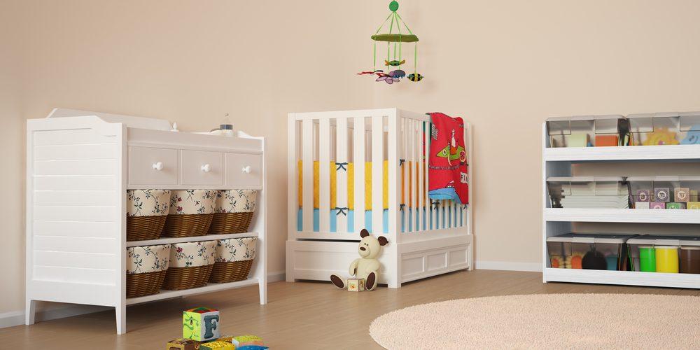 Bebek Odası Nasıl Dekore Edilir Bilmeniz Gerekenler