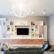 Küçük Salon Dekorasyonu Keyfinizi Yerine Getirebilir