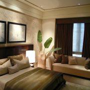 Kullanım Genişliği İçin Küçük Yatak Odası Dekorasyon Fikirleri
