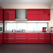 Geçmiş ile Gelecek Bir Arada: Modern Mutfak Tasarımı