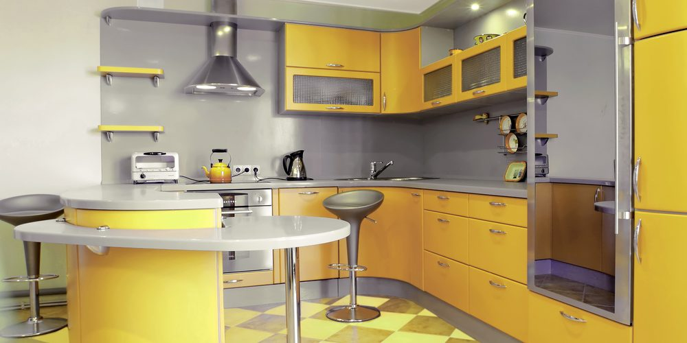 Mutfakta Masa Kullanımı