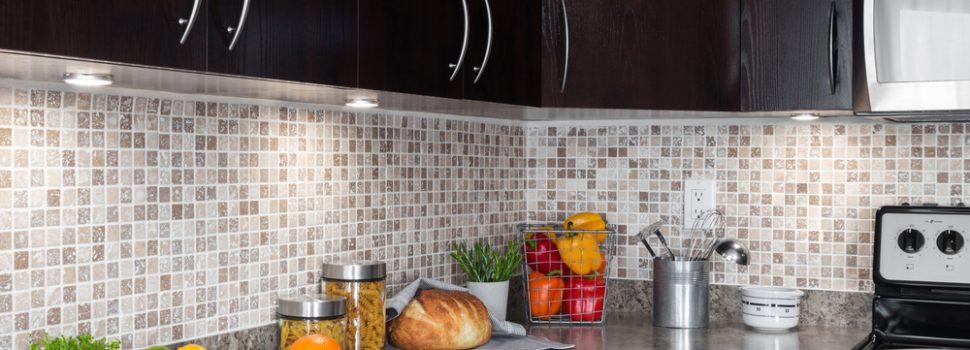 Mutfakta Tezgah Yapısının Önemi