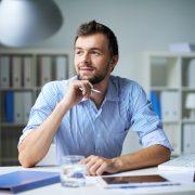 Ofis Çalışanları İçin Masa Seçimi
