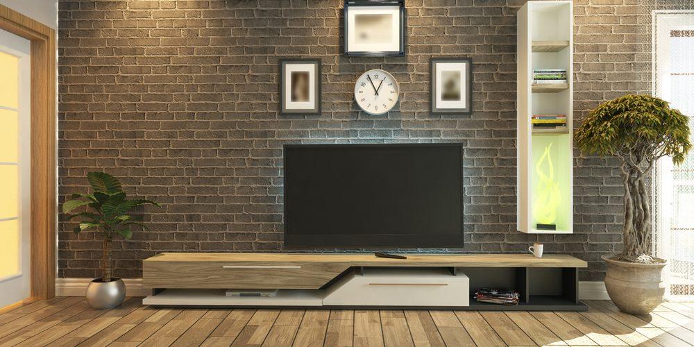Tasarım Tv Ünitesi İçin Ufak Tüyolar