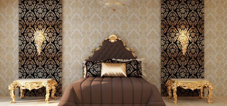 Tarzınıza Uygun Yatak Odası Dekorasyon Fikirleri